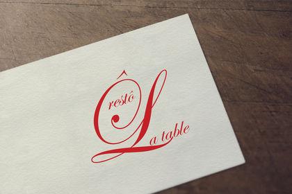 Logo La Table O Restô
