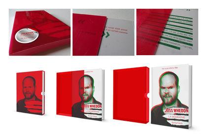Joss Whedon la biographie