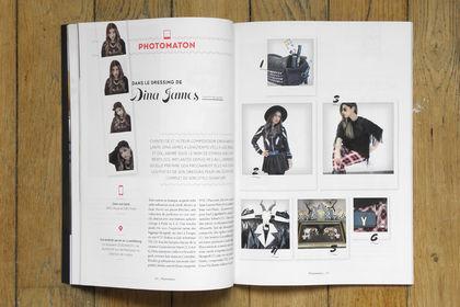 Janette Magazine