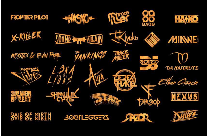 Logo de Musique pour DJs , Groupes , Artistes