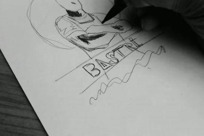 Création de logo pour Bastri