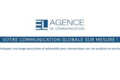 Logo de notre agence