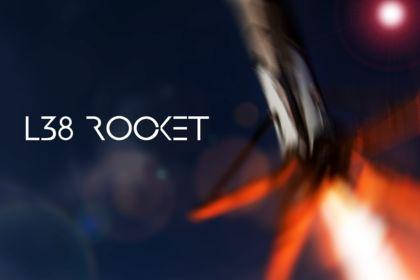Label L38 Rocket