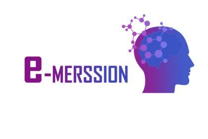 Logo Projet e-merssion