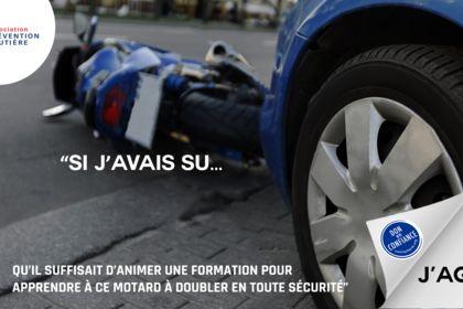 Affiche Prévention Routière
