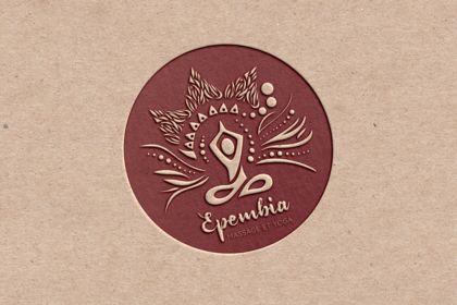 Logo Empembia massage et yoga