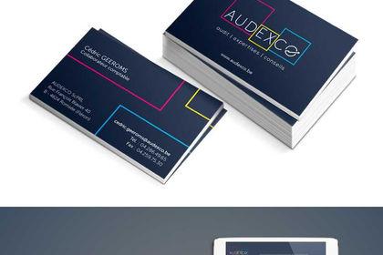 Logo Design - Audexco