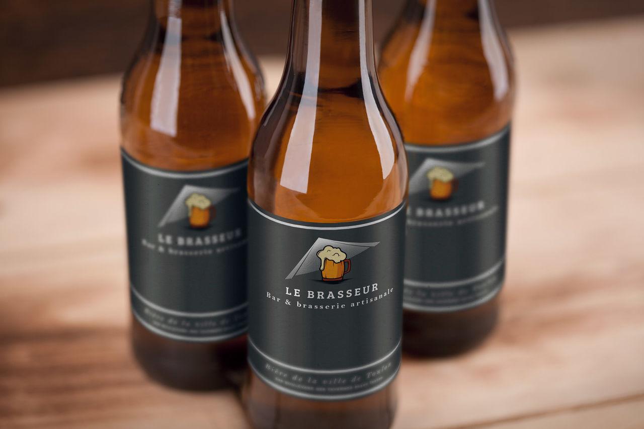 Mise en situation - Bière