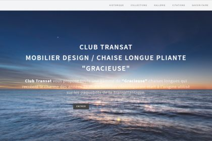 Webdesign - CulbTranst