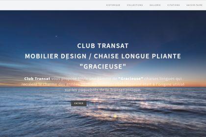 Webdesign - CulbTranst