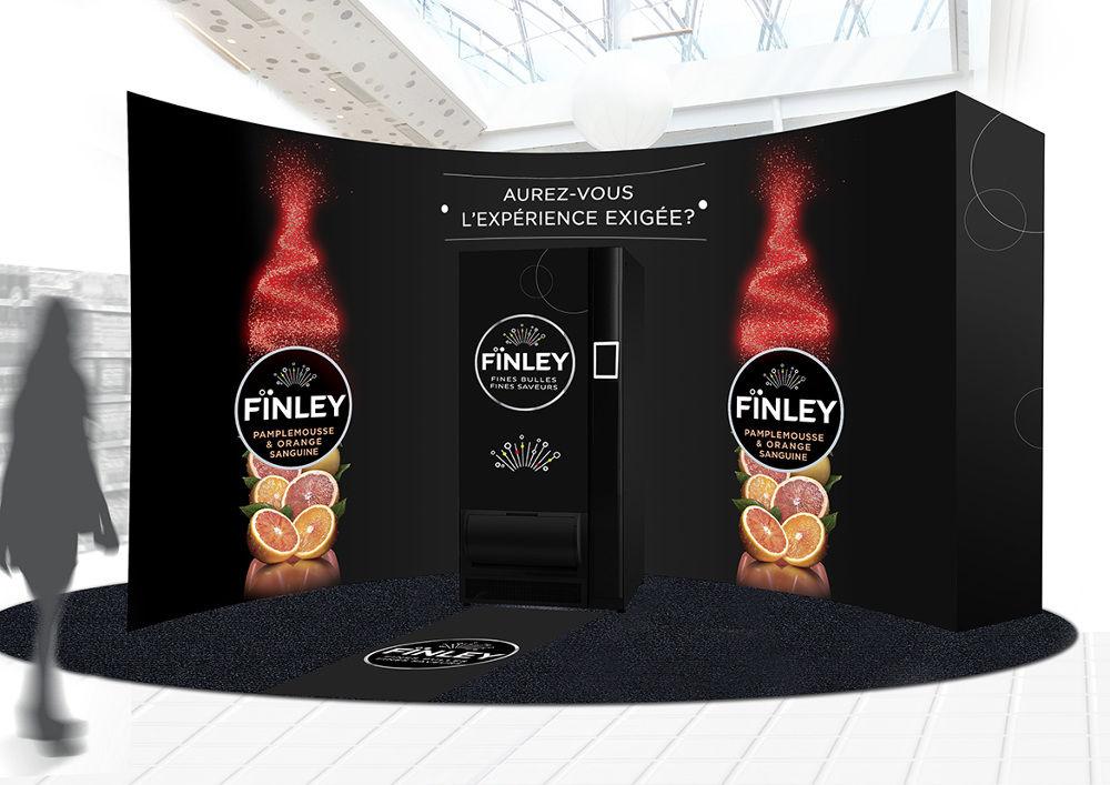 Finley Aurez-vous l'experience exigée ?