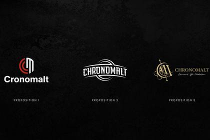 Logotype Chronomalt