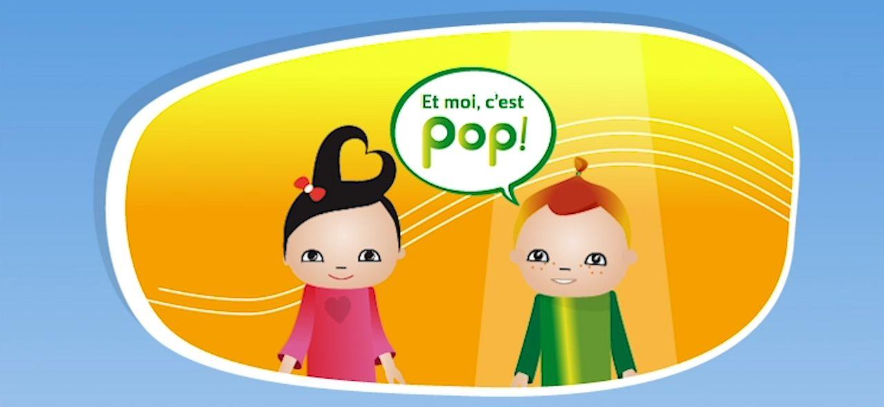 POP ET CORN