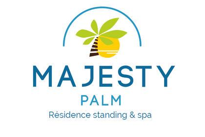 Logo pour Majesty palm