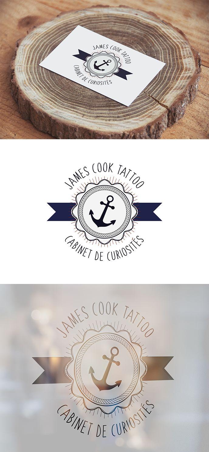 James Cook Tattoo