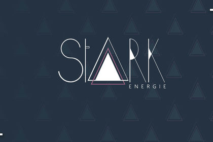 Logo Stark énergie