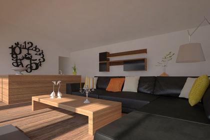 """Architecture interieure """"Maison Banksia"""""""