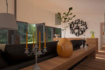 """Architecture intérieure """"Maison Banksia"""""""