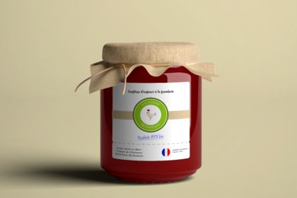 Packaging // La Ferme Artisanale