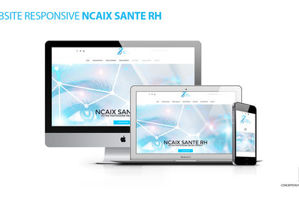 COMMUNICATION DIGITALE NCAIX SANTE RH