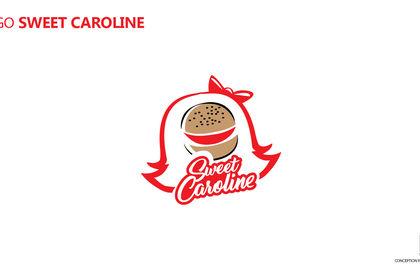 Logotype Sweet Caroline