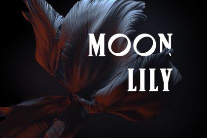 Moon Lily pour Garden Series