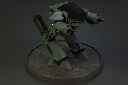 ED 209