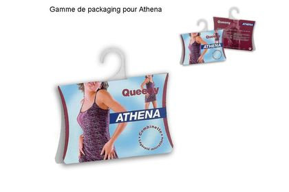 Packaging Athena