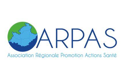 Logo ARPAS