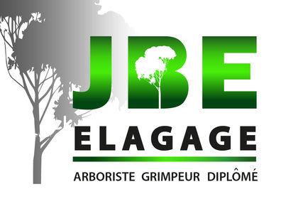 Création Logo JBE