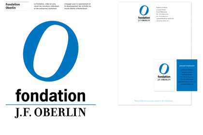 Fondation Oberlin