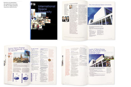 International Space University (ISU)