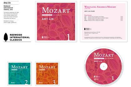 CD Amy Lin