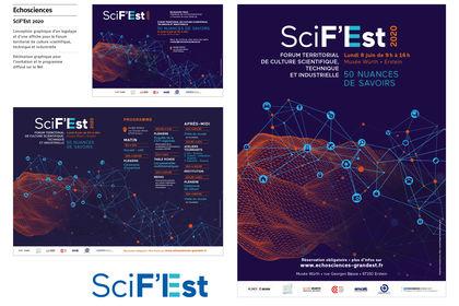 SciF'Est 2020