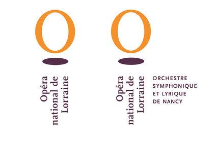 Logo Opéra et Orchestre