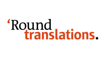 Logo Round translations