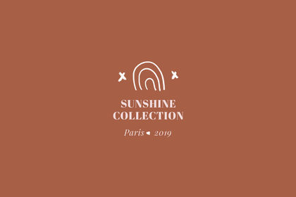 Logo Sunshine Collection