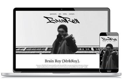 BrainRoy