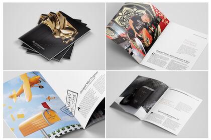 Brochure / Moët Hennessy Awards
