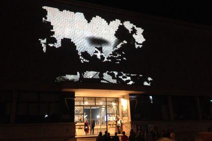 Nocturne, co-réalisé avec Xavier Lavernhe