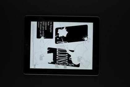 D.E.E.E., édition numérique