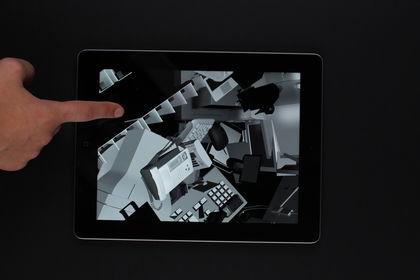 D.E.E.E., capture, édition numérique