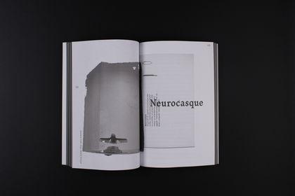 Catalogue d'exposition, édition, capture
