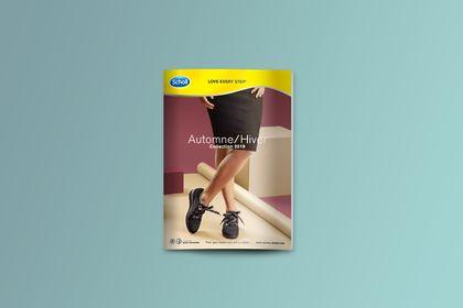 Catalogue   Scholl Chaussures