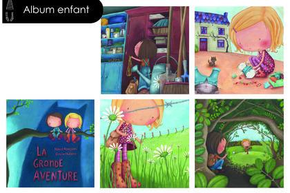 Album enfant