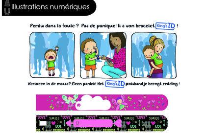 Illustrations numériques