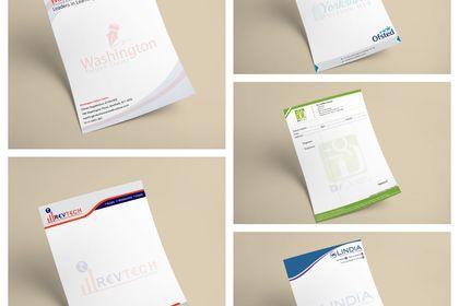 LetterPads