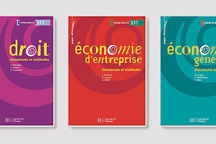 Hachette Éducation - Documents et méthodes