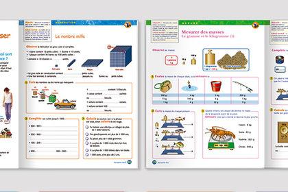 Hachette Éducation - Manuel scolaire