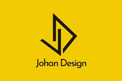 Logo - Johan Design